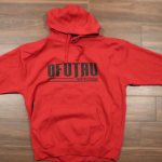 hoodie-be-strong-cardinal-front