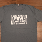 tee-we-are-few-we-are-strong-grey-front.png